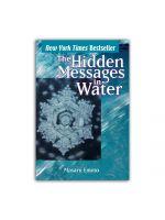 Book: The Hidden Messages in Water (Dr. Masaru Emoto)