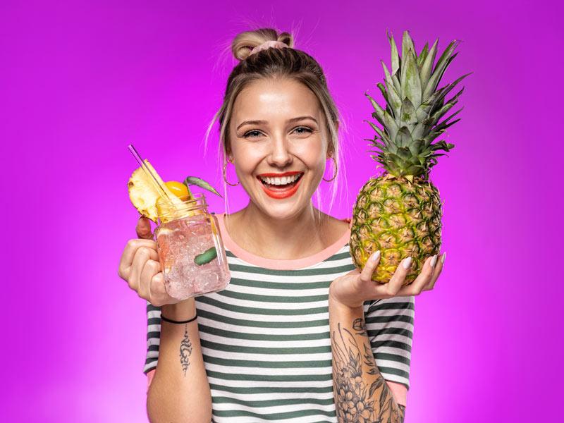 vitajuwel crystal straws glass straw drink consciously